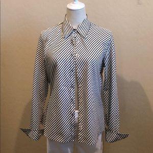 Faconnable Button Down Shirt